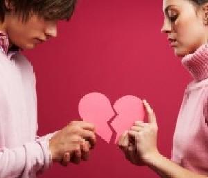 عشق در زنان