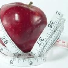 هفتهای ۵۰۰ گرم از وزن خود کم کنید