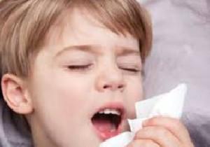 علاج واقعه سرما خوردگی
