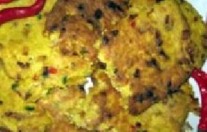 طرز تهیه کوکو مرغ خوشمزه