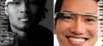 عینک بسیار جالب و کاربردی جالب گوگل