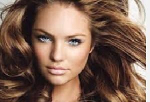 آرایش نامناسب موها