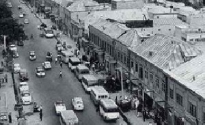 تهران در دوران گذشته