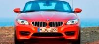 اتومبیل  بی ام و Z4 مدل 2014