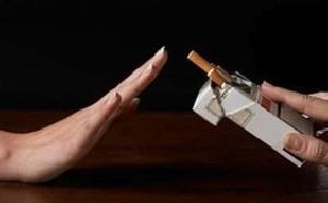 5 راه مقابله با سیگار
