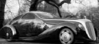 معرفی اتومبیل  رولز رویس کوپه