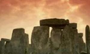 یکی از مراکز باستانی جهان