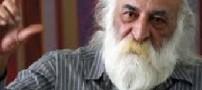 گفتوگو و مصاحبه با محمد رضا لطفی