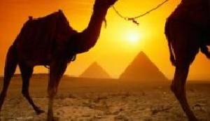 تاریخچه مصر و توضیحات آن
