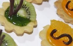 تارت میوه و طرز تهیه آن