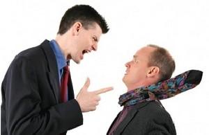 انتقاد نشانه صداقت است