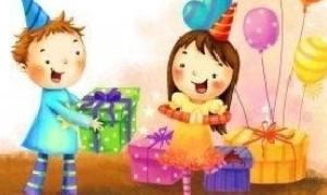 تولدت مبارک و اس ام اس های زیبای آن