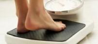 حفظ تناسب اندام و لاغر ماندن