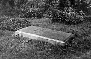 باید روى قبر نشست و یا پا گذاشت ؟