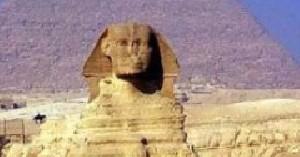 علت نداشتن بینی مجسمه ابوالهول