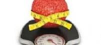 پیشگیری از اضافه وزن و چاقی
