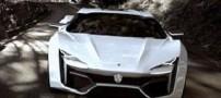 قیمت 7میلیارد و 700 میلیون تومان اتومبیل دنیا