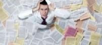 استرس ناشی از حس بیهودگی در محیط کار