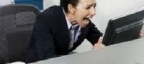در کنترل عصبانیت خود موفق تر عمل کنید