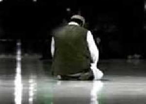 فضیلت نماز مغرب و عشا