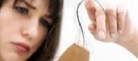 کمبود ویتامین D از علل اصلی ریزش مو