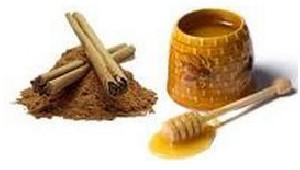 کاهش وزن با عسل و دارچین