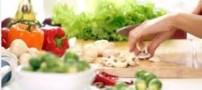 بحث آکنه و رژیم غذایی
