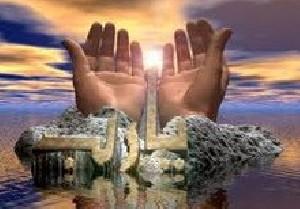 حق الناس مانع استجابت دعا است