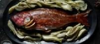 مقایسه ارزش غذایی ماهی
