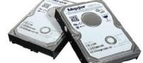 پارتیشن های موجود در هارد دیسک