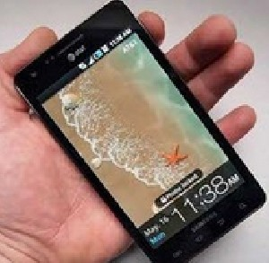 اطلاعات جالب گوشی Samsung I997 Infuse 4G