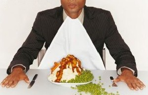 مصرف غذاها با چگالی کمتر