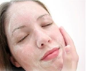 ماسک مناسب برای پوست حساس