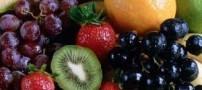 چرا بچه ها میوه نمی خورند؟