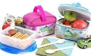 6 خوراکی مغذی و خوشمزه برای زنگ تفریح بچهها
