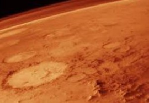 بناکردن خانه بر روی مریخ
