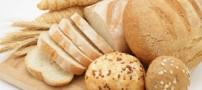 از مصرف نان های سبوس دار غافل نشوید