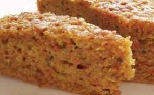 تا به حال کیک هویج خورده اید؟