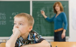 اختلالهای روانی شایع در دوران مدرسه