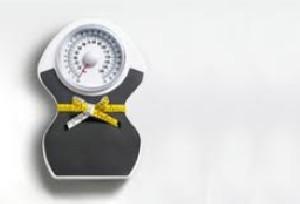 دسر برونی برای افراد چاق