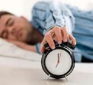بیخوابی برای همه پیش میآید