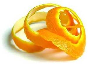 پوست پرتقال و جالب بودن آن