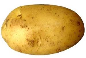 پوست سیب زمینی و خواص آن