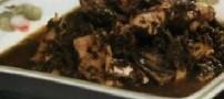 قلیه ماهی معروفترین خورشت بندری