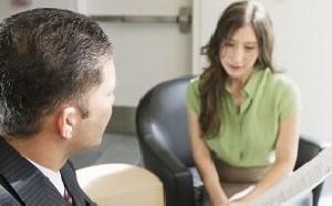 درباره وضعیت مالی محل کارتان تحقیق کنید