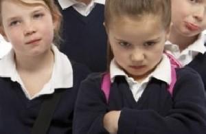 علل ترس از مدرسه