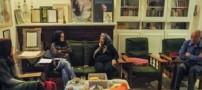 نخستین سالگرد درگذشت سیمین دانشور