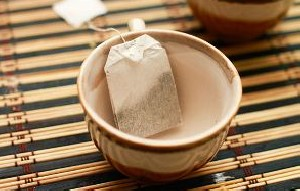 چای كیسه ای و اثرات جالب آن