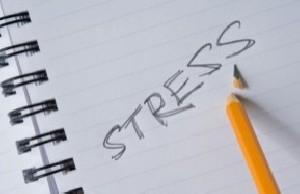 تأثیرات منفی فراوان استرس