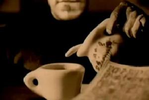 داستان بوی چایی دارچینی